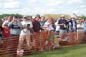 Crowd at Cosford Air Show 2009