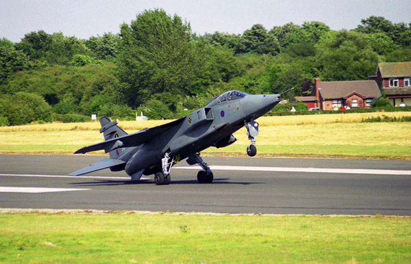 Cranfield Airfield