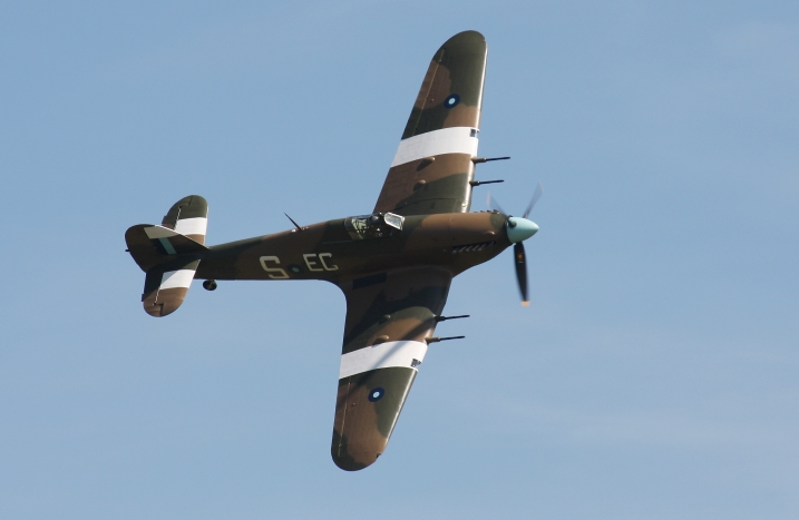 Duxford Spring Air Show 2013