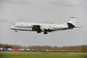 Hawker Siddeley Nimrod MR2 8001 XV226 delivery at Bruntingthorpe