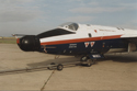 English Electric Canberra WK163 B2-6 repaint