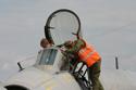 39 Squadron returns from its last detachment