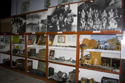 East Kirkby museum display