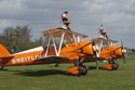 Breitling Team Wingwalkers
