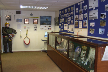 RAF Coltishall Memorial Rooms at Neatishead photo
