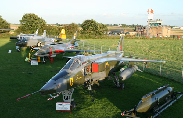 City of Norwich Aviation Museum Keeping Norfolks Aviation