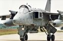 SEPECAT Jaguar at RAF Coltishall