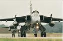 SEPECAT Jaguars at RAF Coltishall