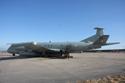 Hawker Siddeley Nimrod MR2 at RAF Kinloss