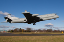 BAE Systems Nimrod MRA4 8026 ZJ514 at Woodford, Cheshire