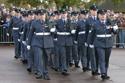 Closing day at RAF Coltishall 2006