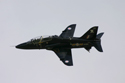 BAE Hawk T1A XX285 at RAF Coltishall Last Enthusiasts Day