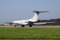 Vickers VC10 C1K XV108/Y and XV109/Z visiting RAF Coltishall