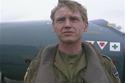 Squadron Leader Brian Cole
