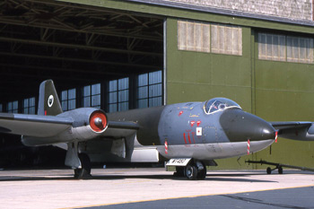 Canberra T4 WT480