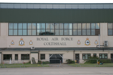 Royal Air Force Coltishall